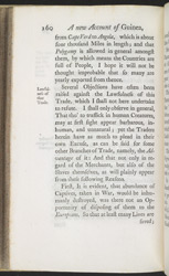 A New Account Of Some Parts Of Guinea & The Slave Trade -Page 160